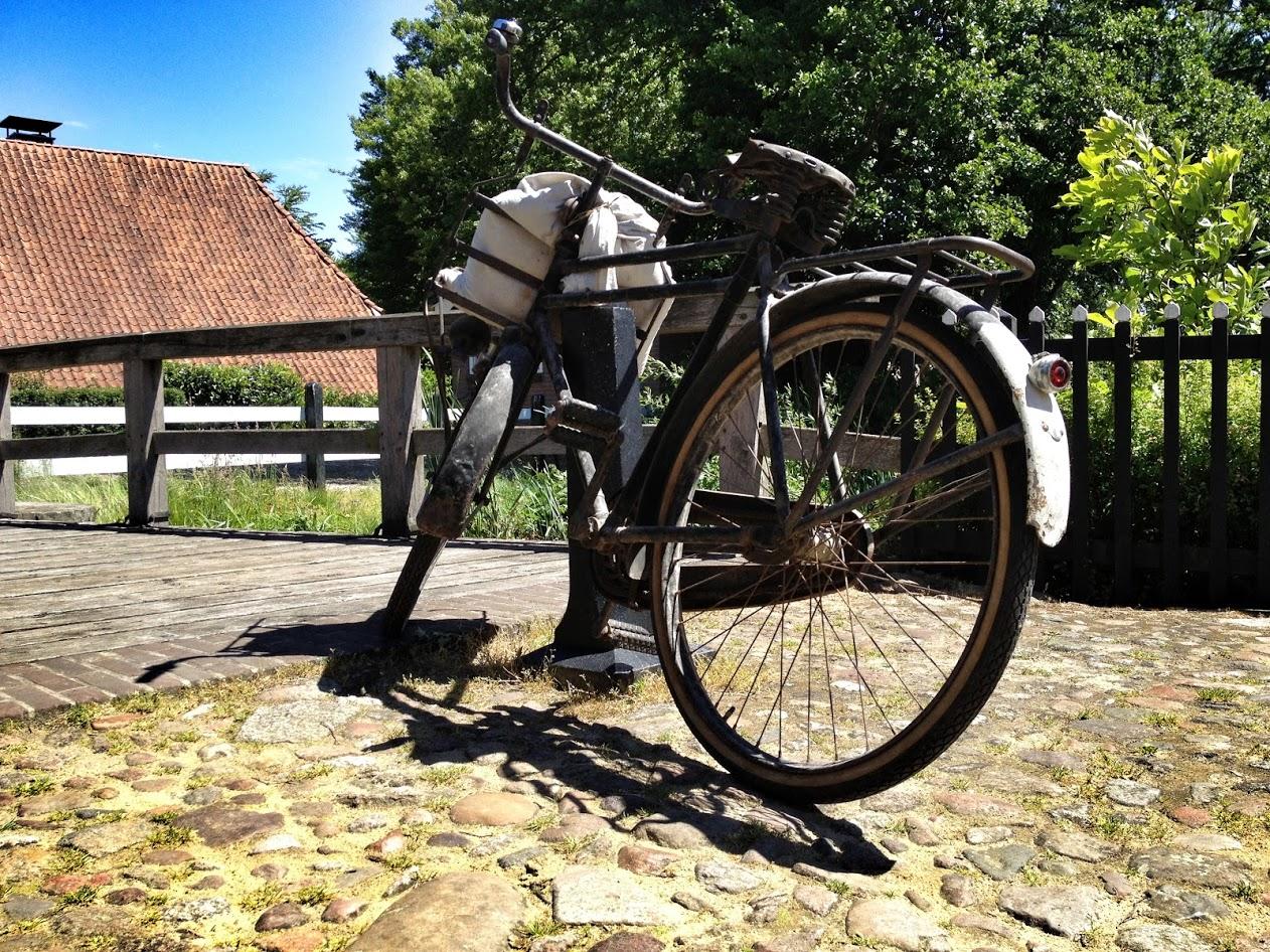 fiets-arrangement